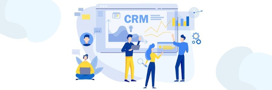 CRMs are a great tool for teams looking to juggle multiple communications channels and clients, but is it right for your business? Read on to find out.