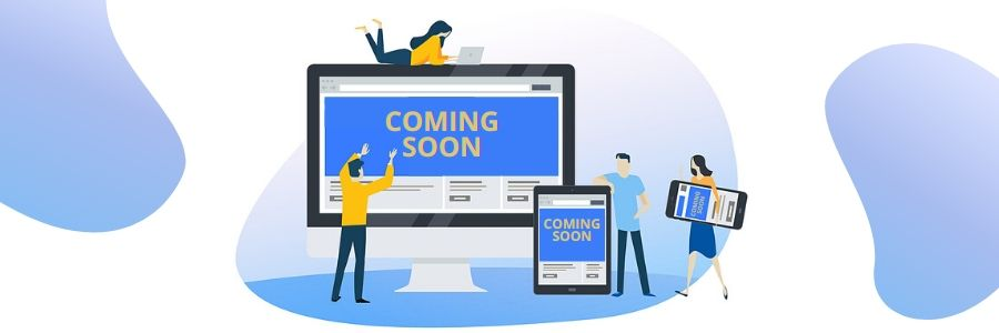 A coming soon website is a great opportunity to build excitement around your business. Read on to learn how to build interest with an effective teaser site.
