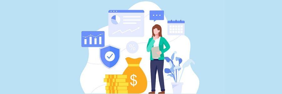 如果你一直在苦苦寻找因COVID-19小企业融资难,阅读,深入了解备选方案,以及如何准备申请。