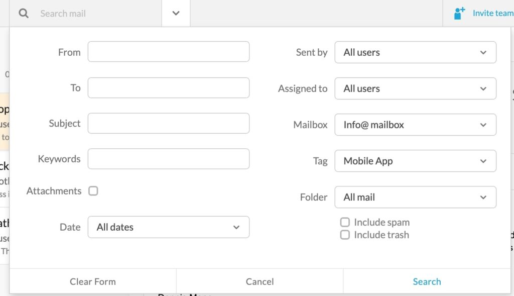 Use rules to apply tags automatically