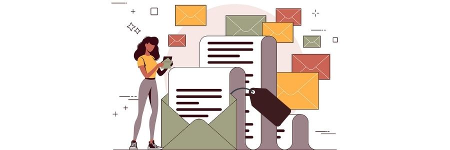 Email tags and labels are far superior to using a folder system to organize your emails. Learn how to make the most of tags and reclaim your inbox.