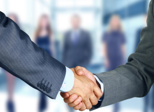 Securing great partnership deals