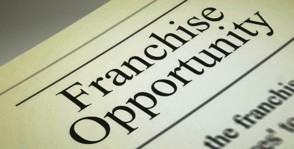 Franchise Opportunity - Cropped