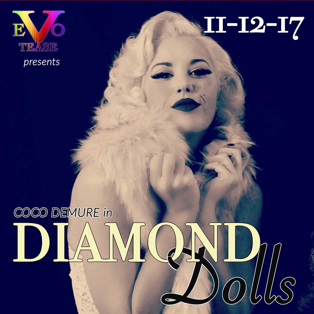 Diamond 20dolls 2