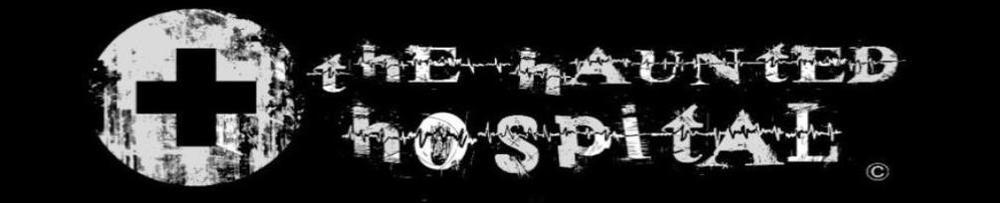 Haunted 20hospital 20banner