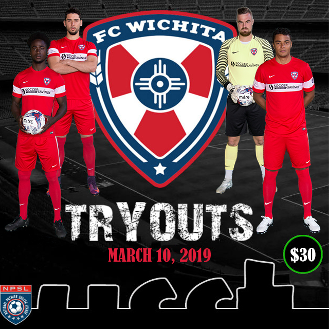 Tryouts 202019