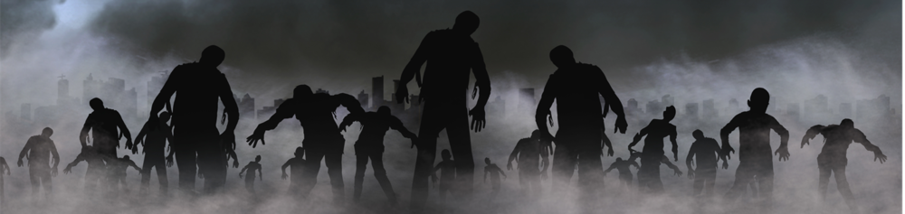 Zombie 20fog