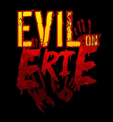 Evil on Erie poster