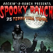 Spooky Ranch poster
