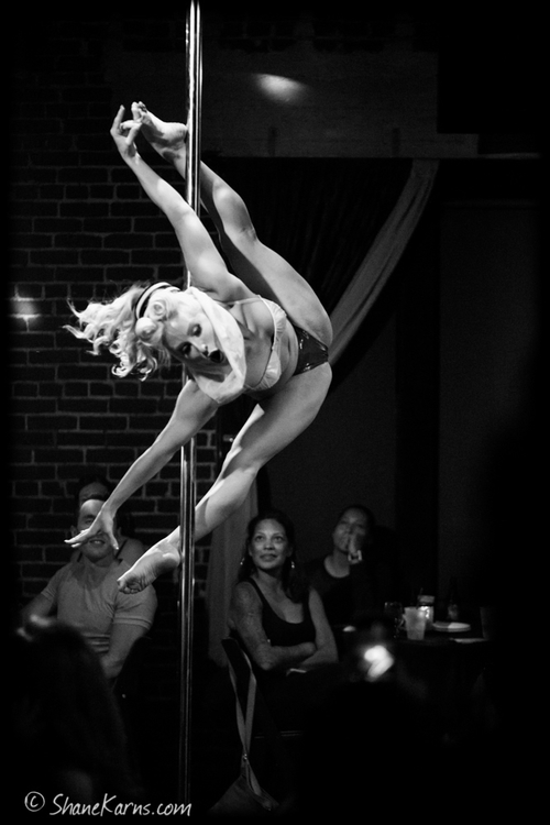 May 14 Pinup Pole Show Long Beach Online Sales Over