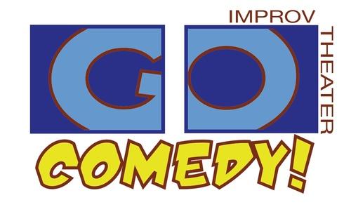 Go Comedy Callbacks! poster