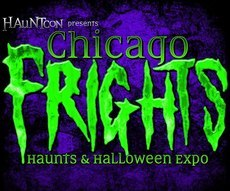 Chicago Frights Registration poster