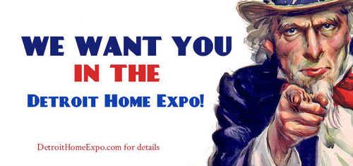 Metro Detroit Home Expo image