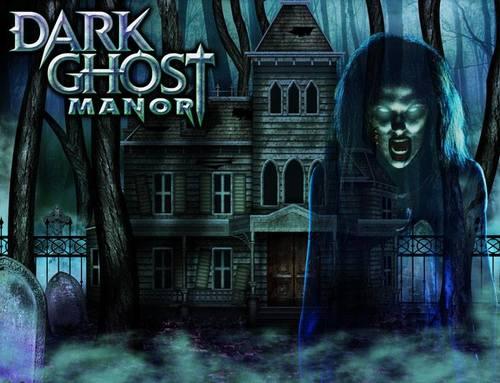 Dark Ghost Manor image