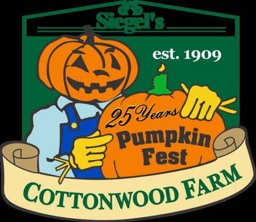 Pumpkin Fest 2016 poster
