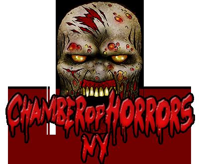 Chamber of Horrors NY - GA Combo poster