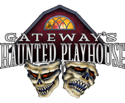 Gateway's Haunted Playhouse - GA Combo poster