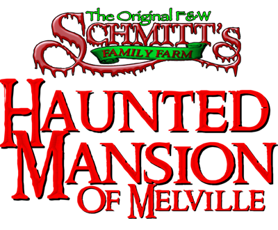 The Haunted Mansion of Melville - GA Combo poster