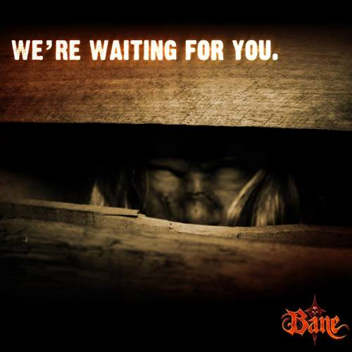 BANE Haunted House!!  NJ's Premier Haunted Attraction (2016) image