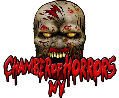 Chamber of Horrors NY - VIP Fast Pass Combo poster