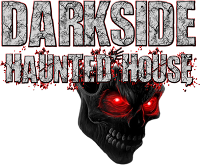 Darkside Haunted House poster