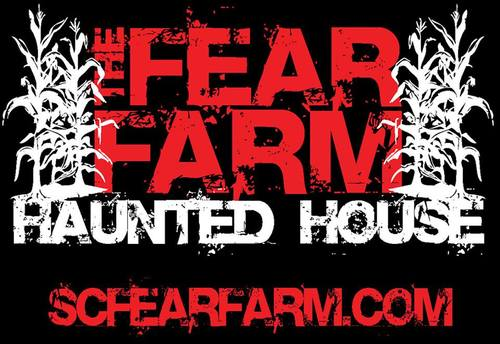 The Fear Farm poster