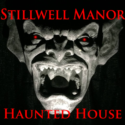 Stillwell Manor Haunted House poster