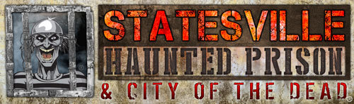 Statesville Haunted Prison 2016 image