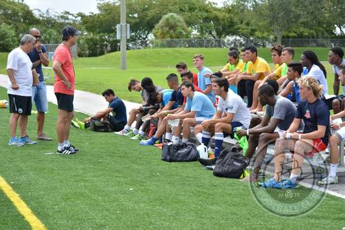 2017 January Boca Raton FC Open Tryouts image