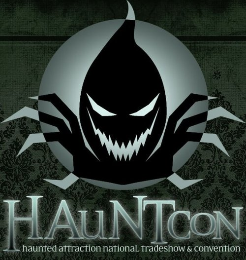 HAuNTcon 2017 Registration poster