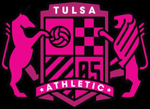 Tulsa Athletic vs Ozark FC poster