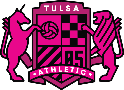 Tulsa Athletic vs FC Wichita poster