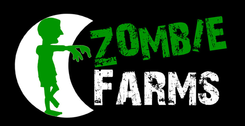 Zombie Farms poster