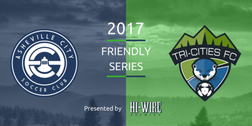 Asheville City SC vs Tri-Cities FC Otters image