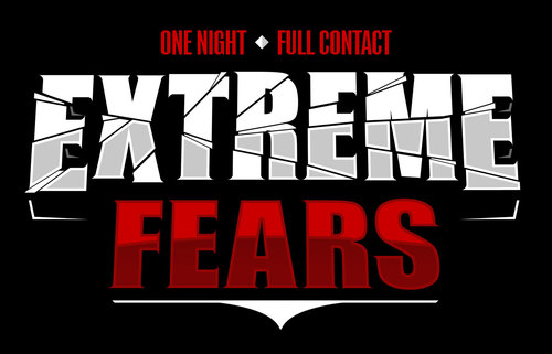 2017 Extreme Fears (Full Contact) poster