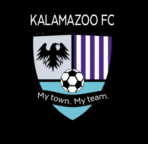 AFC Ann Arbor vs Kalamazoo FC poster