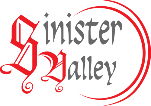 Sinister Valley Haunted House poster