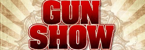 Tucson Expo Gun Show August 2017 poster