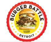 Burger Battle Detroit 2017  image