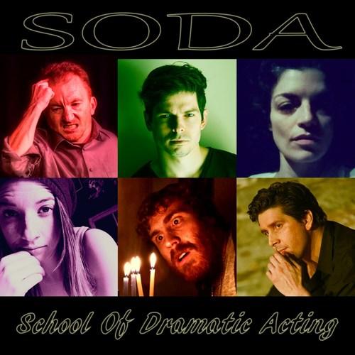 DIF - 8/9/17 Go! 8:00pm (100, HugSquared, Wilderness Girls, Quicksand, SODA School of Dramatic Acting, Grim Diesel, Fresh Sauce) image