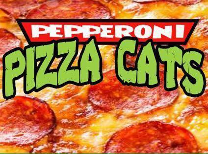 DIF - 8/10/17 Go!  10:00pm (Birdbox Players, Lisa, Frankly, Pepperoni Pizza Cats, DIF All Stars #1 - Nick Armstrong, Jaime Moyer, Isaac Kessler, Mark McConville, Hannah Chase & James Quesada) image