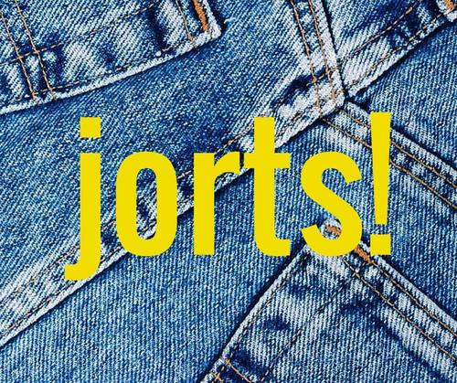 DIF - 8/10/17 Go! 8:00pm (Cash & Carry, jorts!, The Cast) image