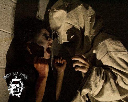 Haunted Hills Hospital image