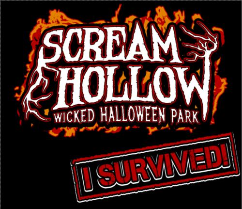 Scream Hollow 2017 Entercom image
