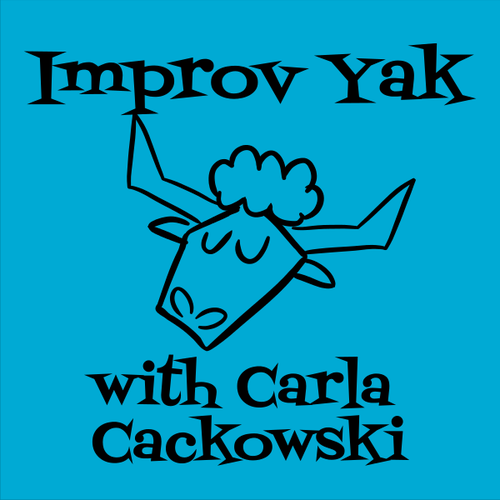 DIF - 8/12/17 Go! 4:30pm (Improv Yak Live & My Neighbors Are Dead Live) image