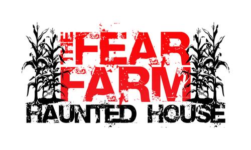 Fear Farm 2017 poster