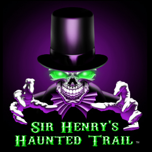 Sir Henry's Haunted Trail 2017 poster