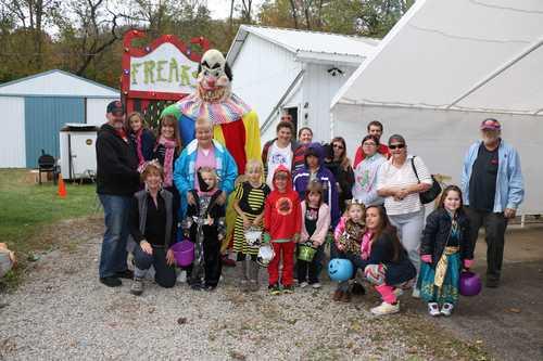 Kiddie Carnival image