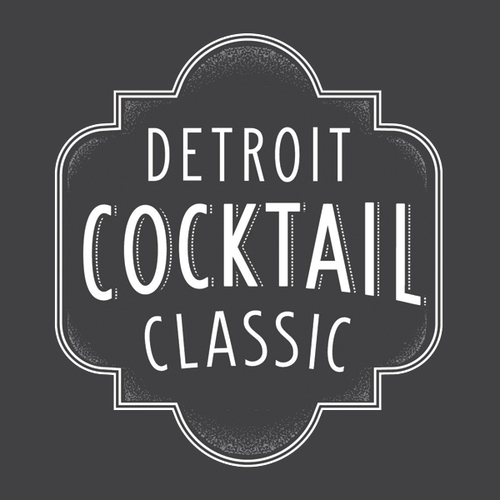 Detroit Cocktail Classic: Grand Tasting poster