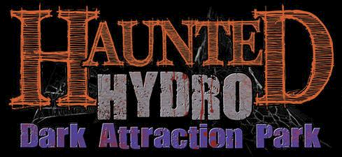 Haunted Hydro 2017 Tickets poster